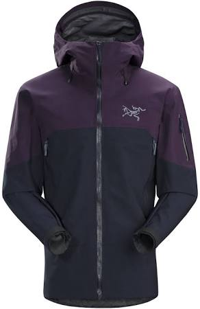 2xl Hombres Rush Arc'teryx Phantom Jacket Para King 349812 YTP4Bn7P