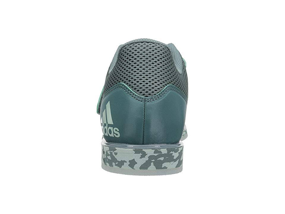 Ash Ac7469 1 Powerlift Adidas Herrenschuhe Raw Größe 12 Green 3 qITwnRzB
