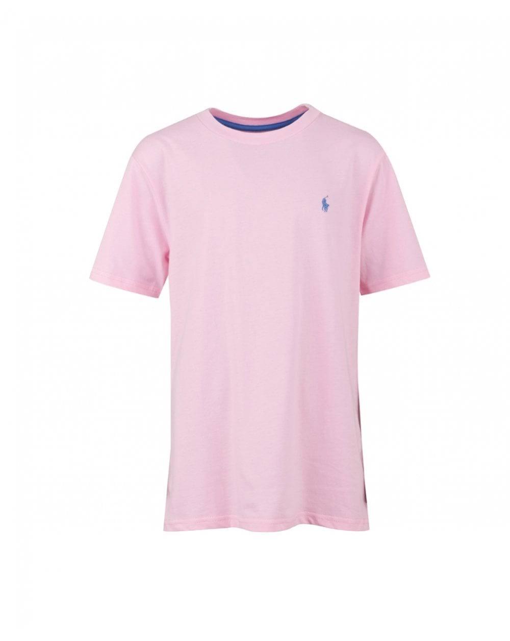T Rose Ralph rosa Lauren shirt QeEWrdCxoB