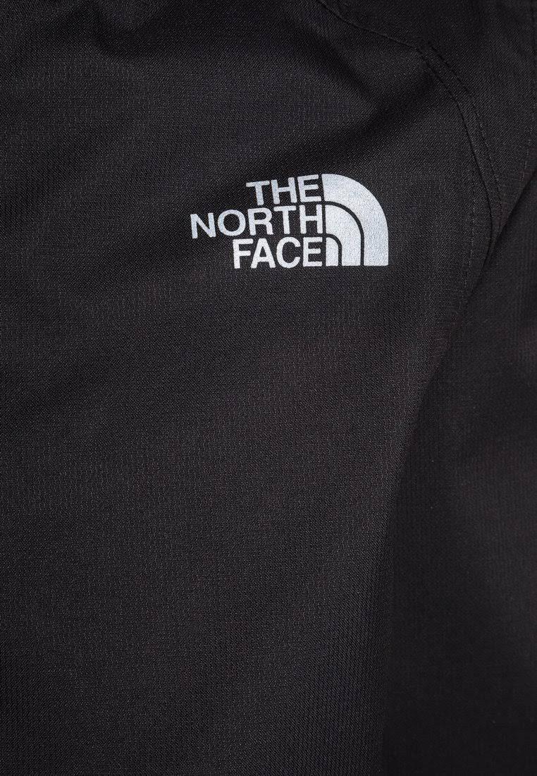 Chaqueta The Tnf North Resolve Negro Reflectante Boys Face wv6qCwU