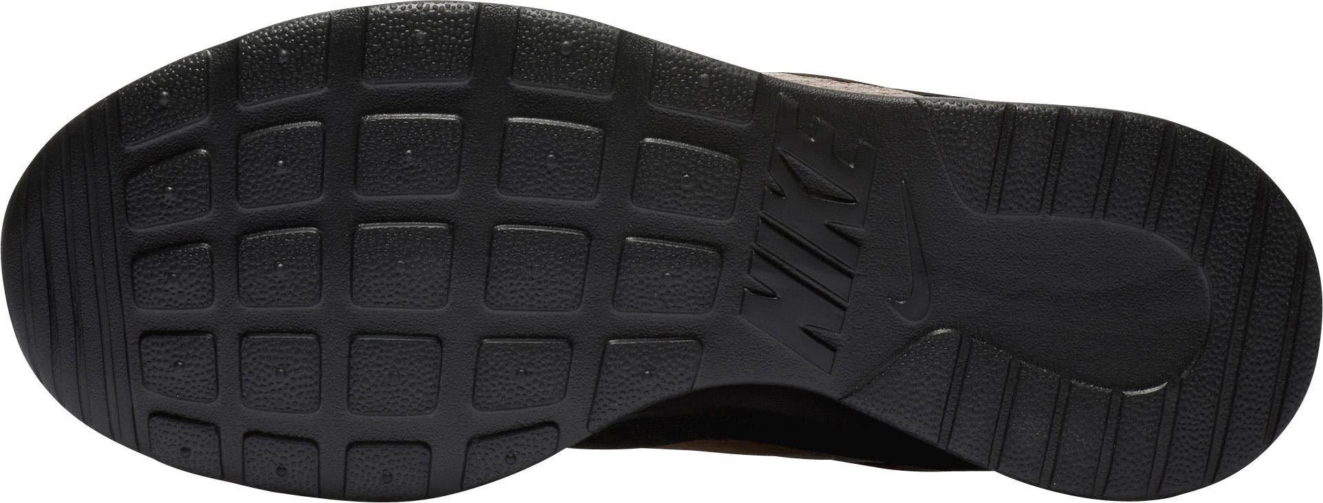 Red Black bronzefarben mtlc Tanjun Schwarz Nike 812655 Bronze 38 Women Schuh q1vZX07
