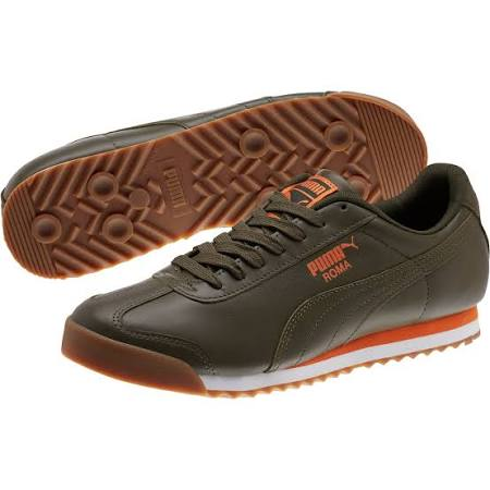 Petardo Night Roma Classic 7 Sneakers Gum Forest Puma Y1qF0xww