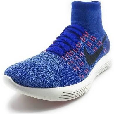 Zapatillas 5 Mujer Blck Tamaño univrsty De Para Bl Bl Flyknit Azul Or 7 Rcr Nike hypr Running Lunarepic rOqrwY1v