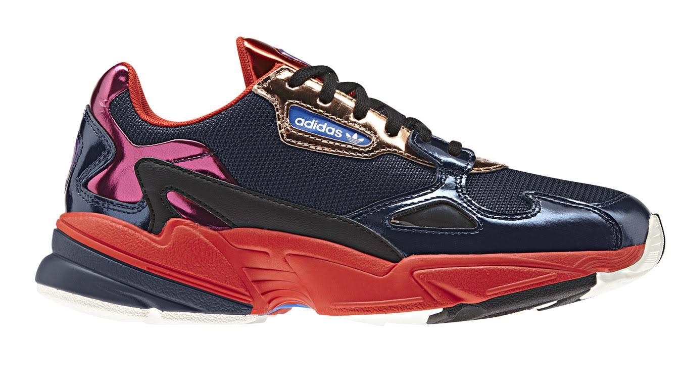 Adidas Rosso Donna Da Falcon Originals rWxedoCB