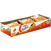 Pepperidge Farm Goldfish Cheddar Baked Snack Crackers - 9 Pack