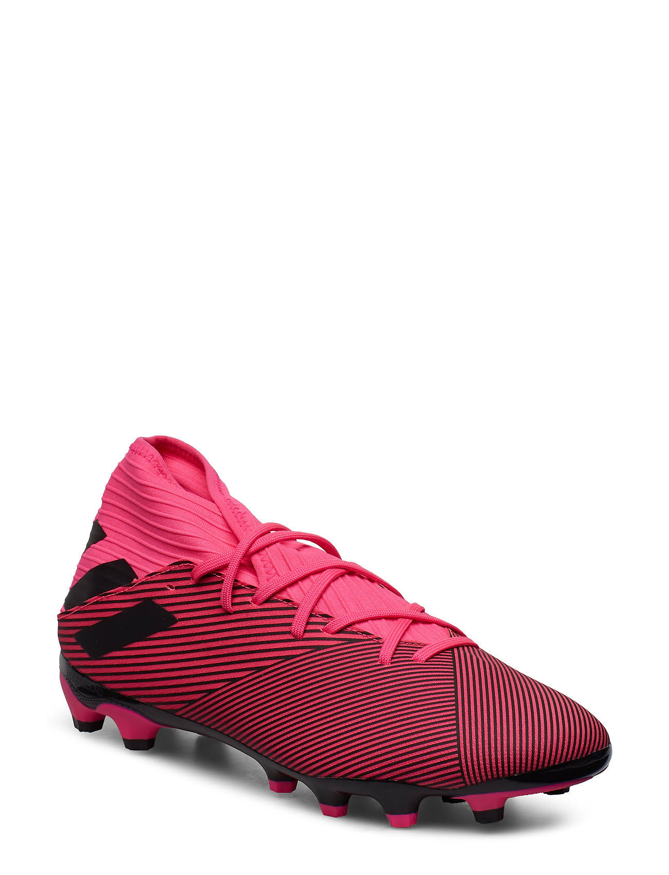 Adidas Performance Nemeziz 19.3 Mg Shopnk/Cblack/Shopnk 45 1/3 Men > Shoes
