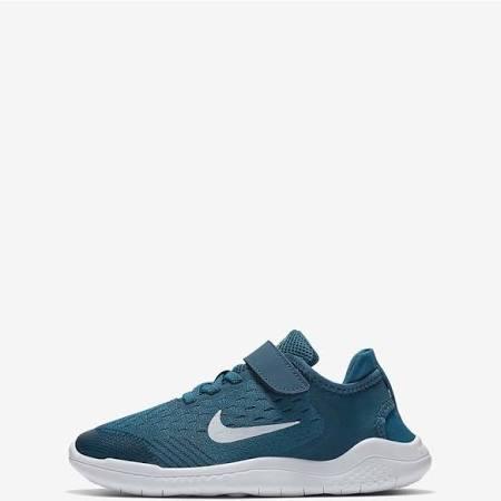 Años Rn Niños Talla fuerza Nike Azul Free 2 Blue Para Force 2018 Zapatillas xq8Igg