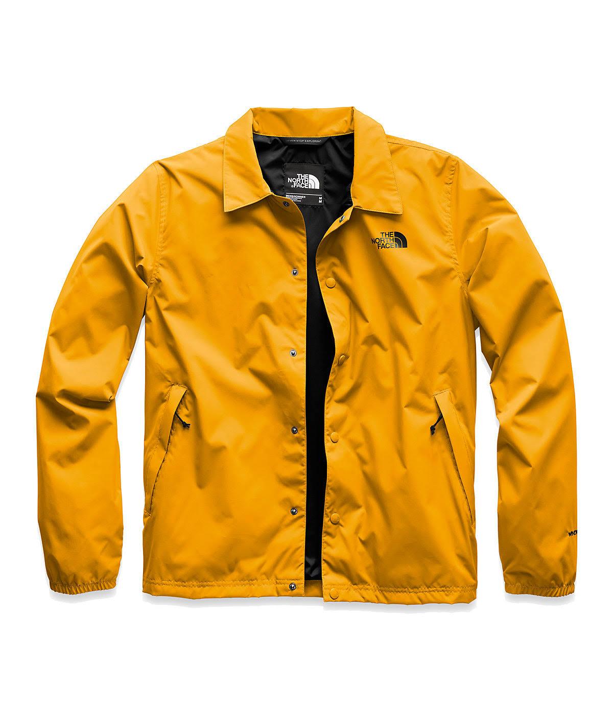 Tnf Medio De Packable Para North Entrenadores Zinnia The Face Orange Hombre Chaqueta tamaño BvtRq5xwB