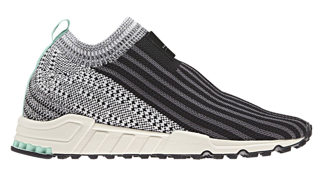 adidas EQT Support SK Primeknit-5 Grey Women Sneakers adidas Originals