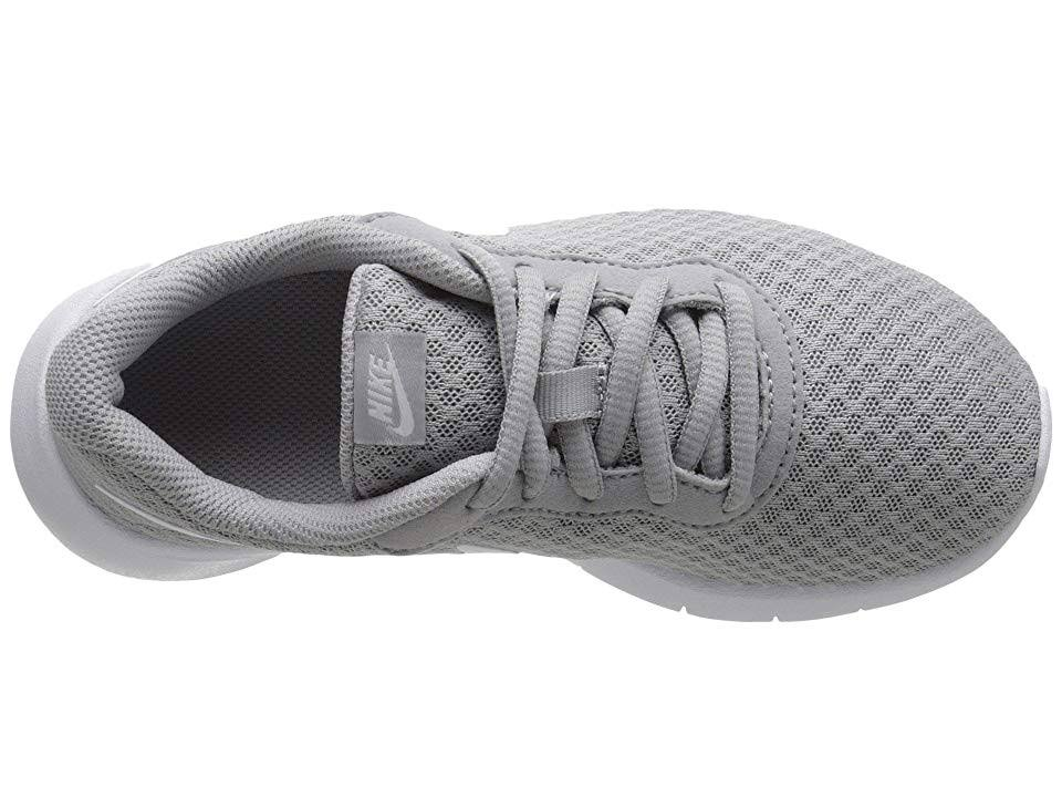 Wolf Grey Nike Style Tanjun 2 5 Größe Kids Little 818382 wgwH81q