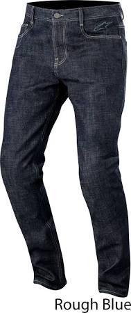Male Azul Brim 32 Alpinestars Duple Pantalones De Roughblue W1vx84U
