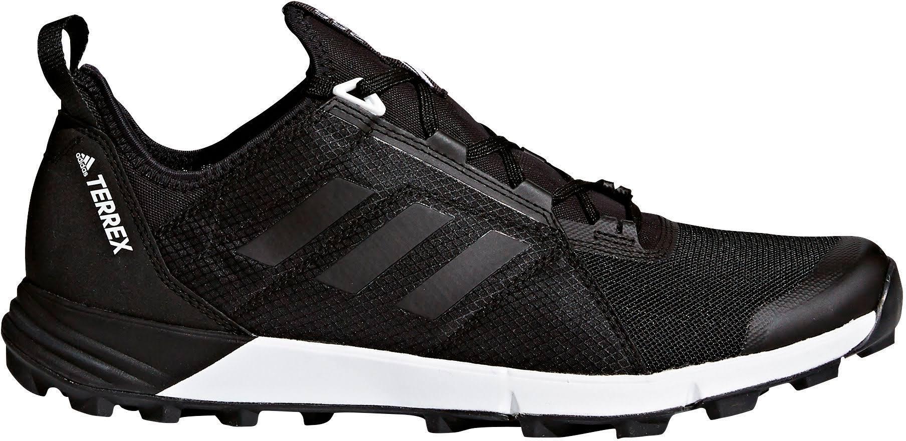 Speed Do Adidas Buty coreblack Coreblack Czarny Biegania Terrex Mężczyźni Agravic coreblack STqqwanE