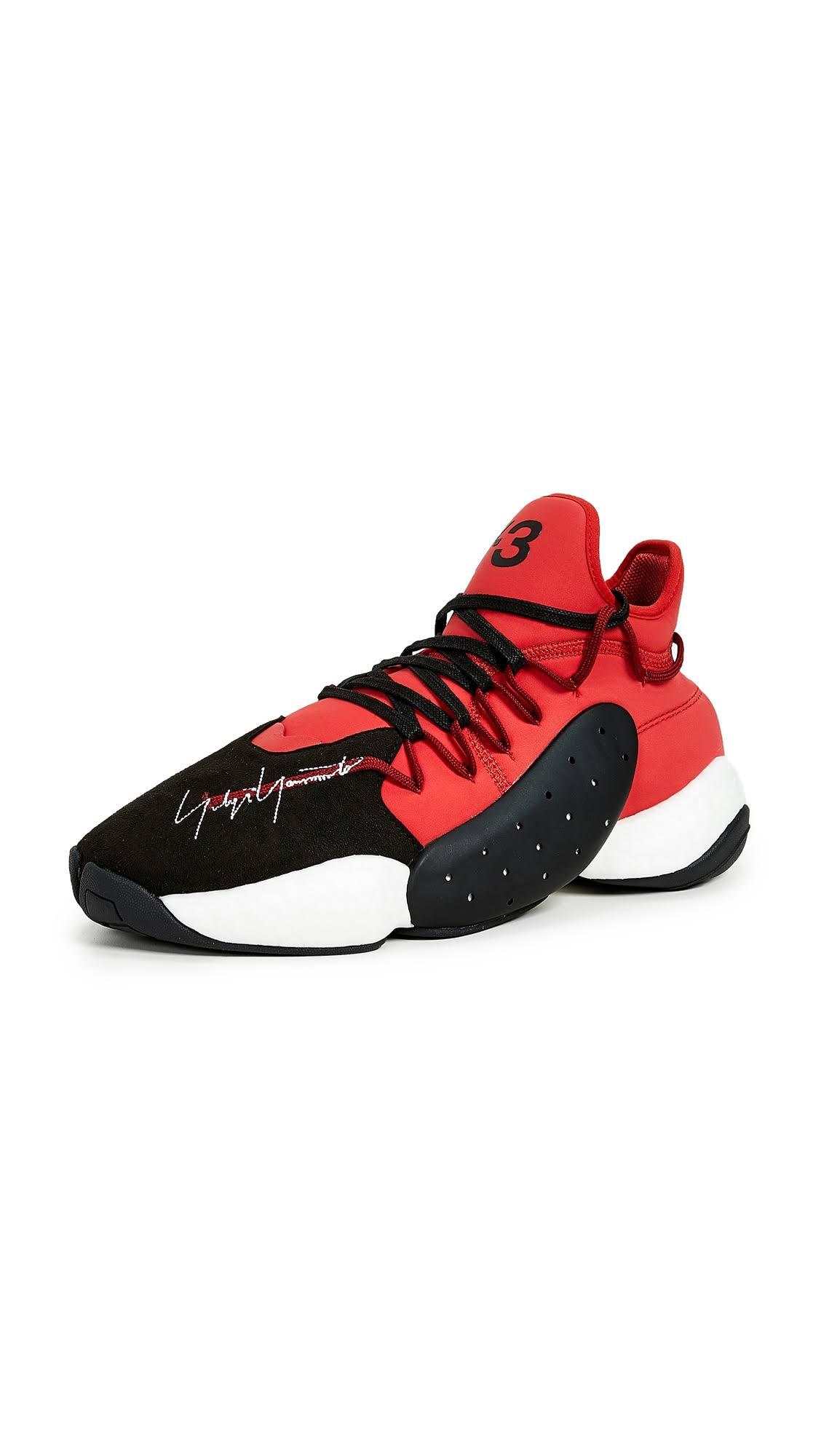 Zapatillas Deporte Negras B Rojas De ball 10 Y 3 4qwr45xY
