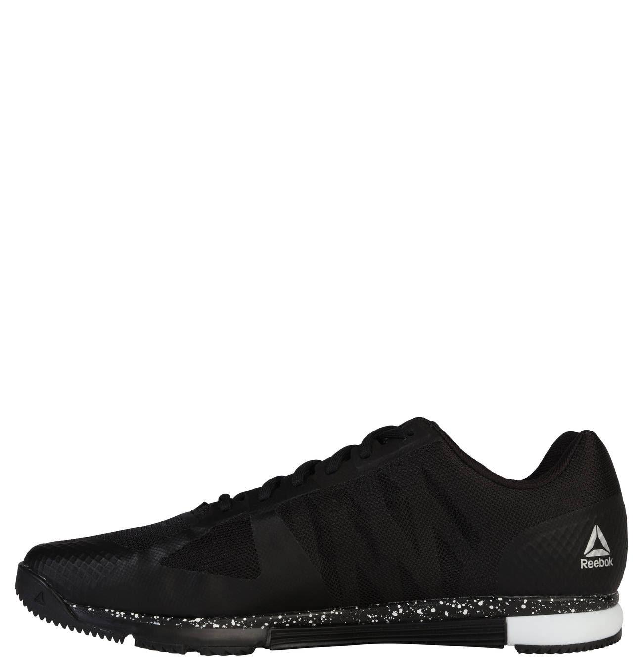 40 Black 5 Crossfit Größe Speed 20 Cn1010 white Schuhe Tr Reebok xZ01zgqA