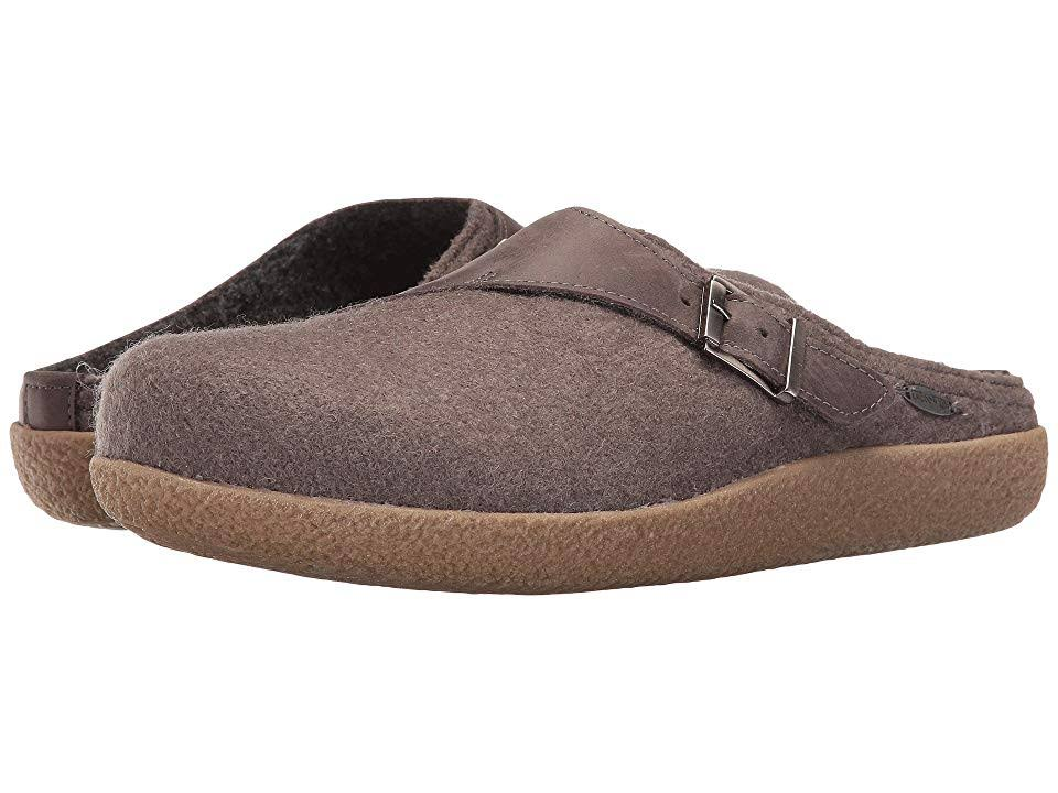 42 U4499970 Brixlegg Giesswein Zueco M Earth Leather Tamaño Wool 8tS8qd