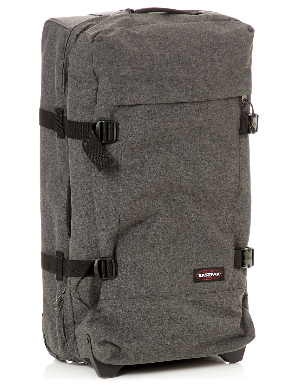 Black Tranverz L Tranverz L Eastpak Denim Black Denim Eastpak 0ATRPqw4