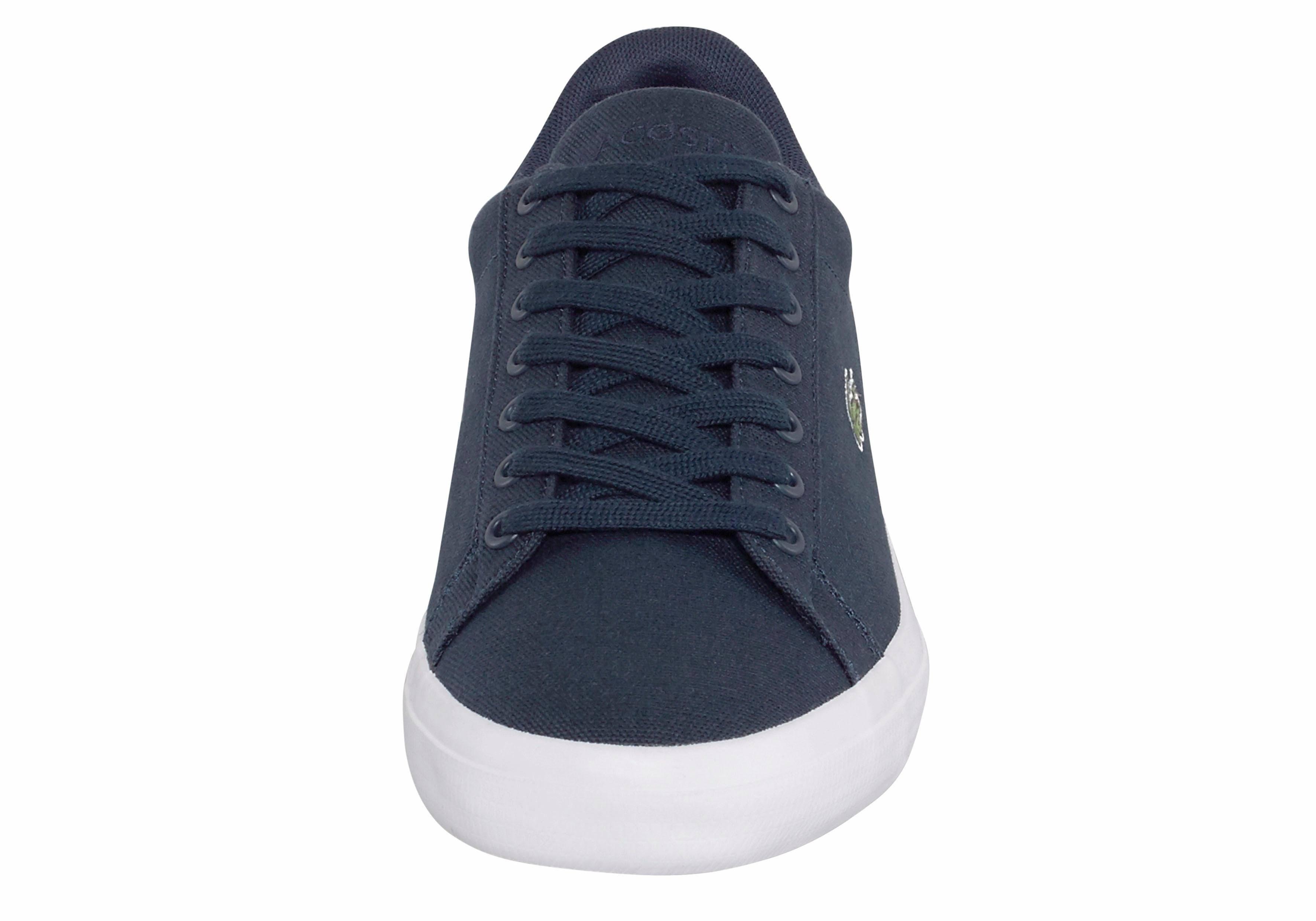 41 Lerond Bl Blauw In Blauw Lacoste Heren Ii Sneaker xAwTHR6qU