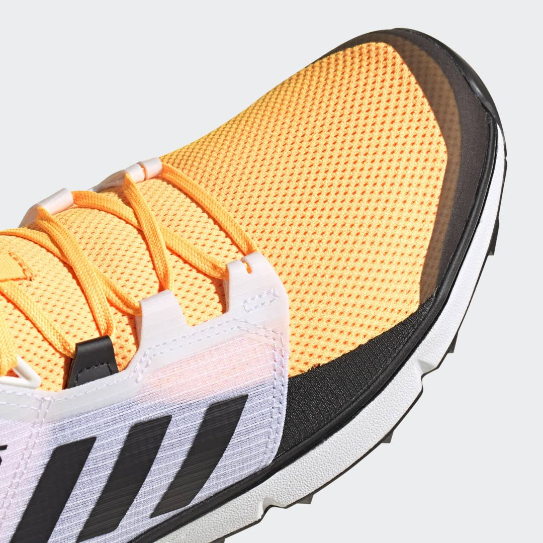 Adidas Performance Terrex Speed LD Trail Running Shoes - Solar Gold - Mens