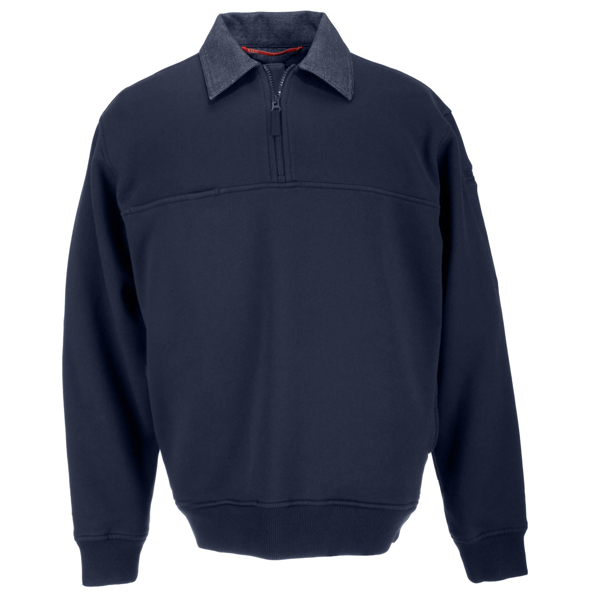 Denim Detalles Trabajo De 11 Con Táctico 5 Camisa qwRZp7xw0P