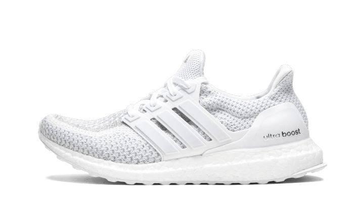 Ultraboost Ltd Shoes White - Men's Running Shoes 11.5