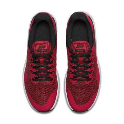 Color Rojo Para Zapatillas Max Men De Trainer Alpha Entrenamiento Hombre Nike Air nnOTCvp