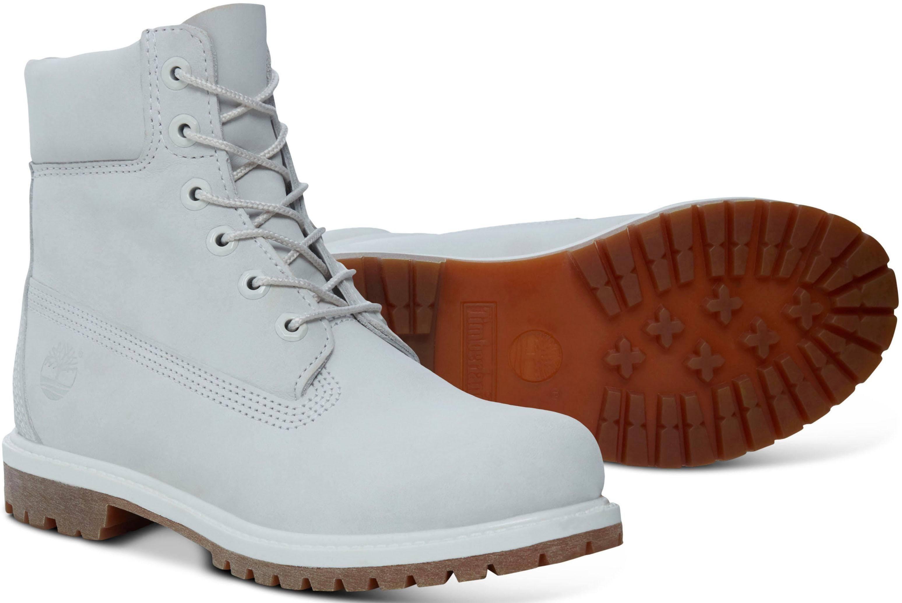 Premium Damen Boot Schuhe Größe Grey 36 Weiß 6in W Timberland Vaporous CxIOq5wZ