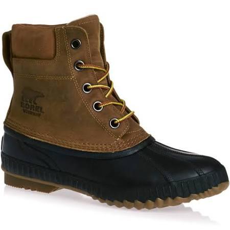Sorel Wl 19 Cheyanne Size black Brown 42 Black Chipmunk Zr5Z1qwT