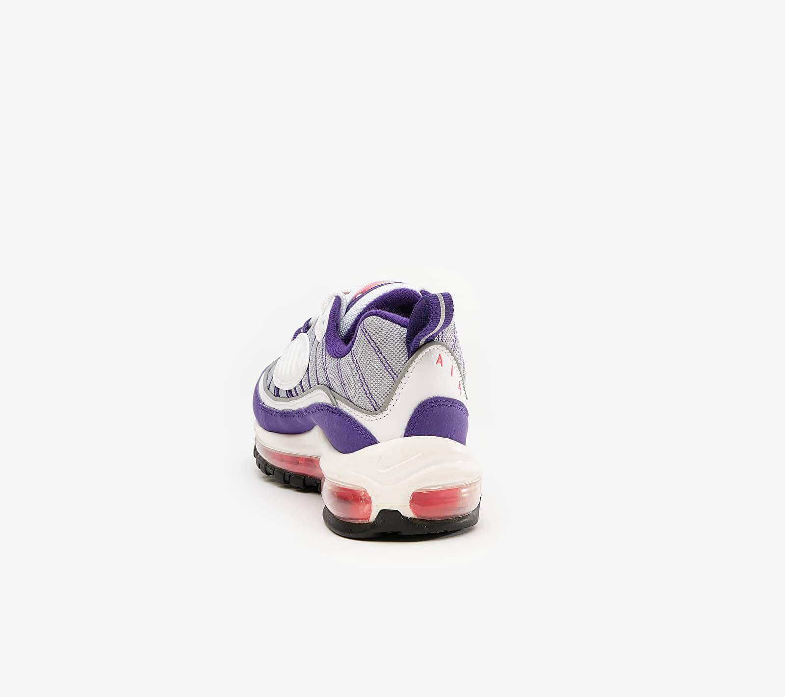 AIR MAX 98 DONNA NIKE sneaker per Donna 40.5