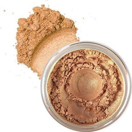 Mineral Bronzer by Bella Terra Cosmetics #2