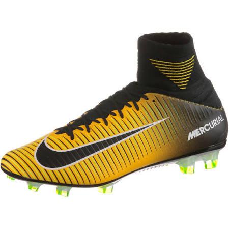 Df Mercurial Nike Fg Orange Iii Veloce np14wxf