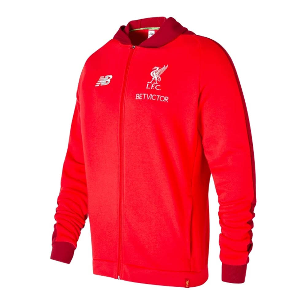 2018 Elite Liverpool red Hoody 2019 Leisure WTcwYdqZY