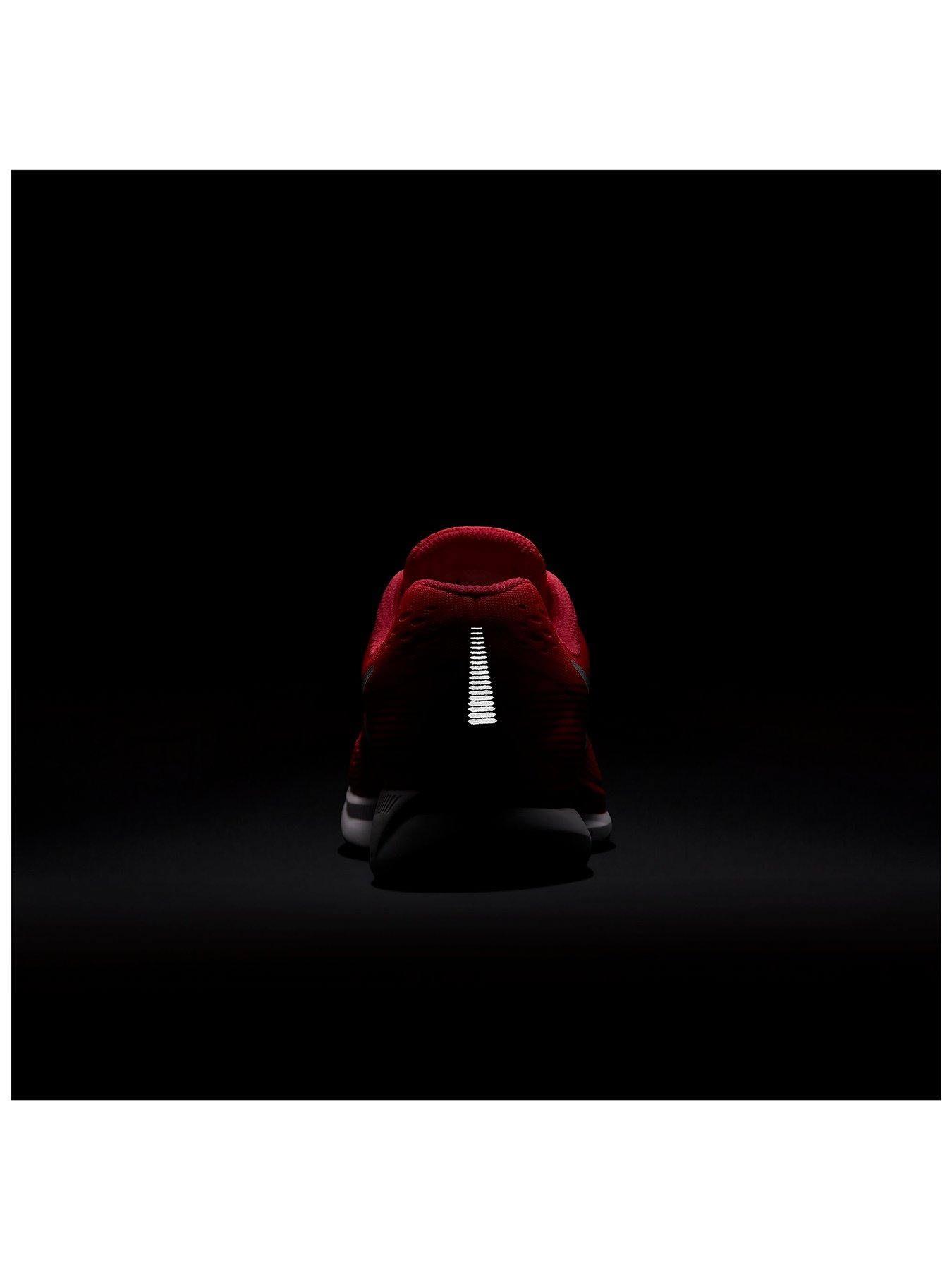 Air 34 Pegasus Wmns rood Concurrentie Nike Zoom hardloopschoenen jAR45L