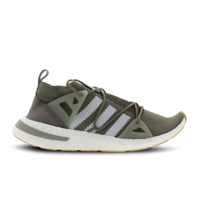 Schuhe Green 42 Adidas Damen Arkyn Grün Gr Zqxx7S4w