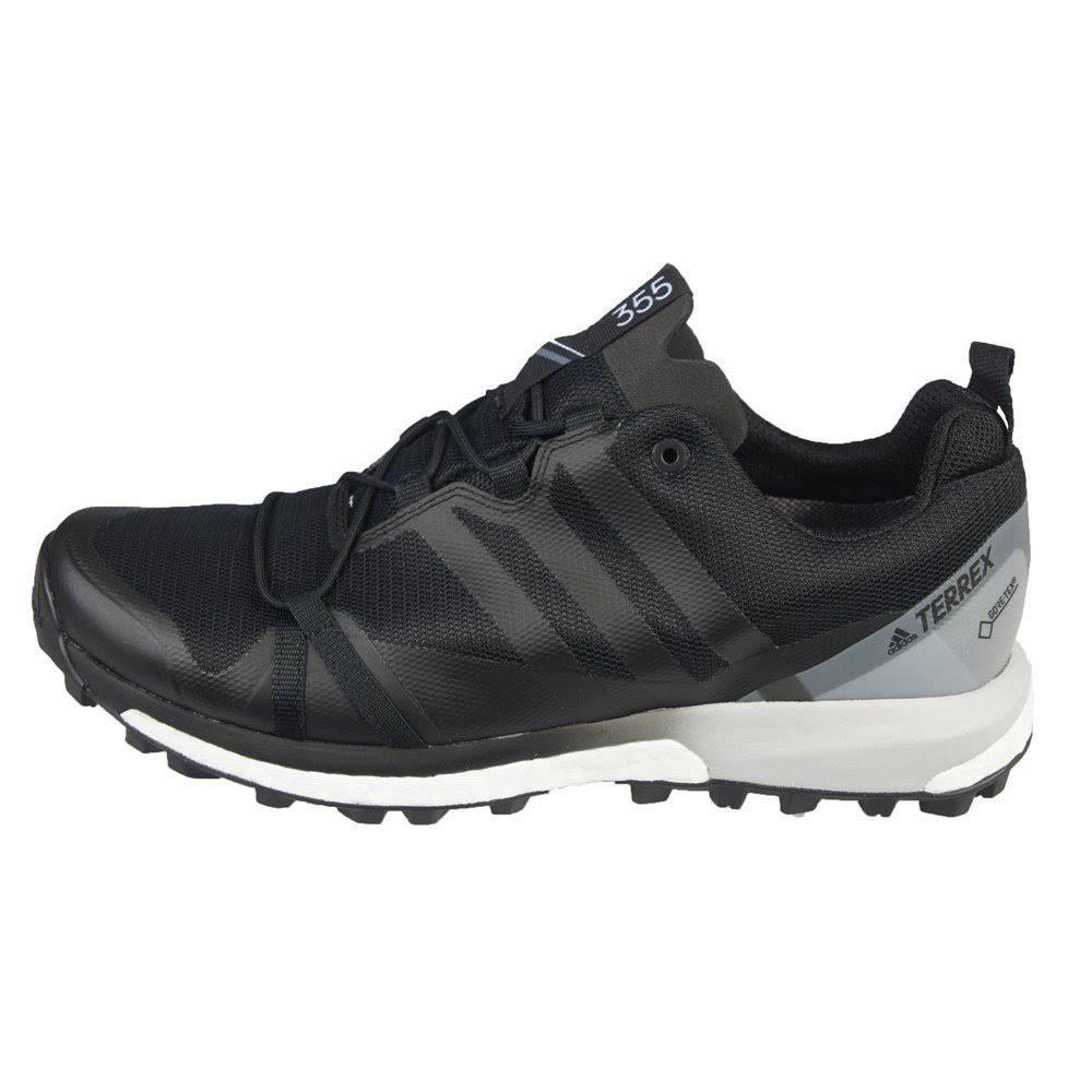 (7.5) Adidas Terrex Agravic Gtx