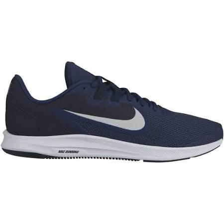 Nike Downshifter 9 men's running shoes, Blues. Man 45,5/11.5  8ZuwqwO