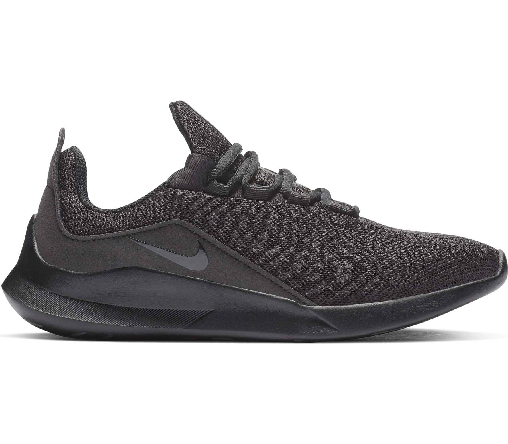 Womens Nike Viale Trainers - Black