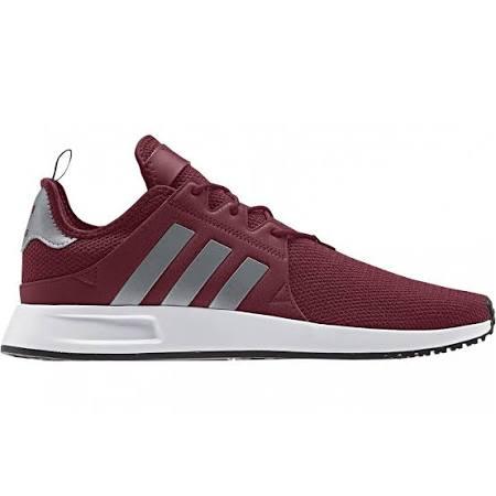 Dunkelrot Adidas X plr Originals Sneaker w6wIxXRq