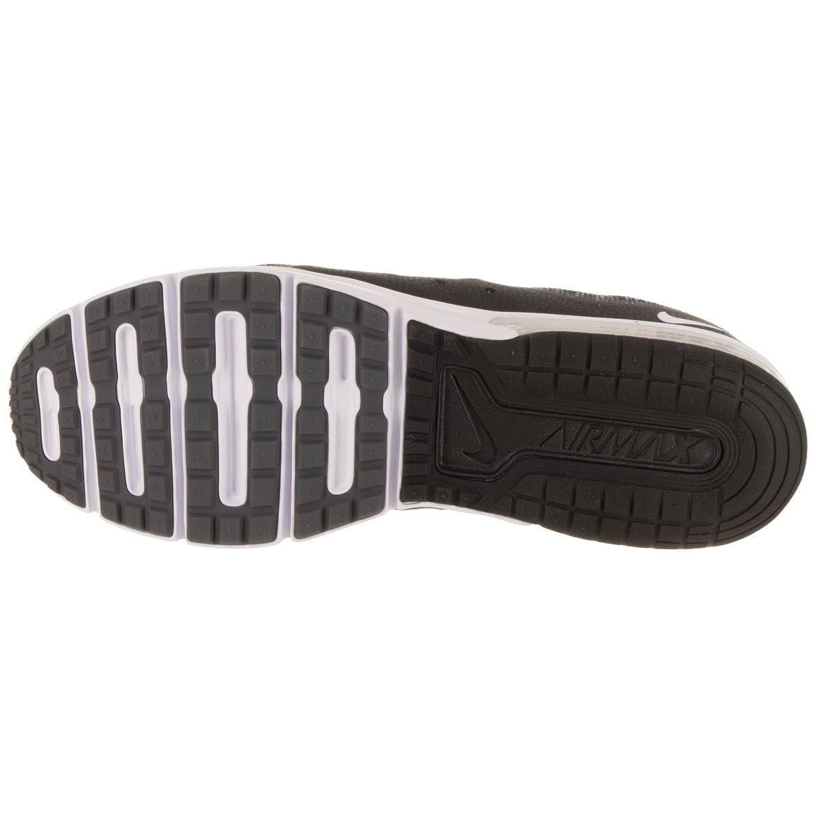 Grigio 11 Nerobianco Max di Scarpa Nike da Air MaxUomo 3 5 running scuro MqSzUpV