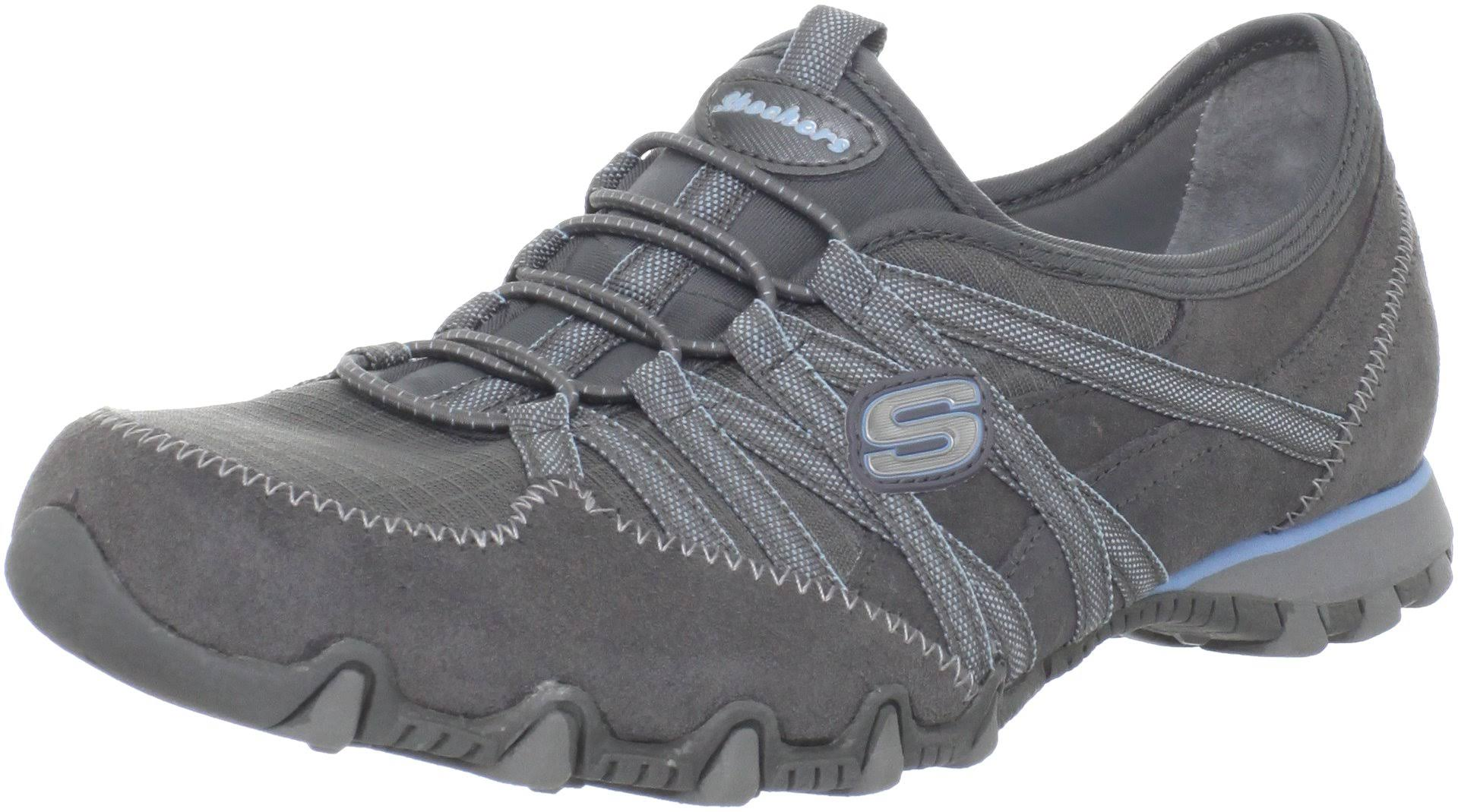 Skechers Women's Sneaker GrigioGraugylb Sport Verified Fashion SMVqUzp