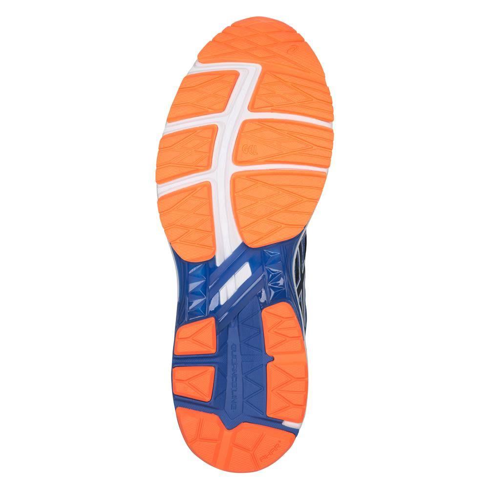 T7a4n454 8 Asics Correr Naranja Azul Gt Zapatillas 1000 6 Hombre Para Tamaño OOBqFCW