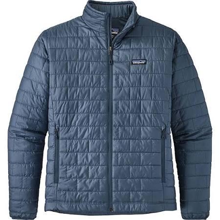 dolomitblau Für Jacket Herren Puff Nano Patagonia wtqEnXfz