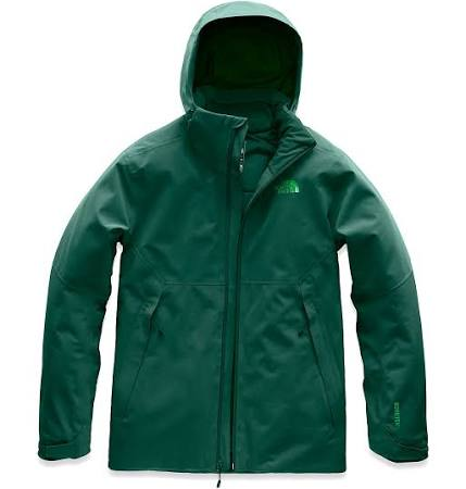 Primary Xl Garden Botanical Jacket North The 0 2 Goretex Flex Face Green Insulated Apex OnxPRqB