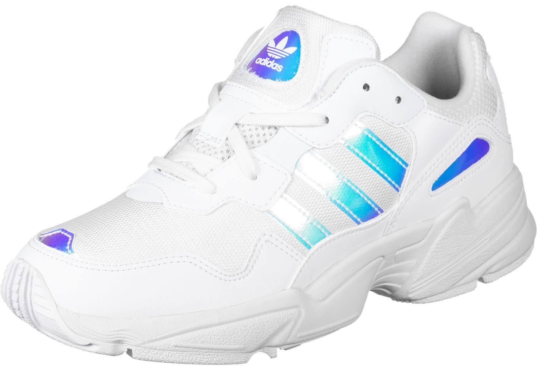 adidas Yung-96 J W shoes Women white Gr.40,0 EU