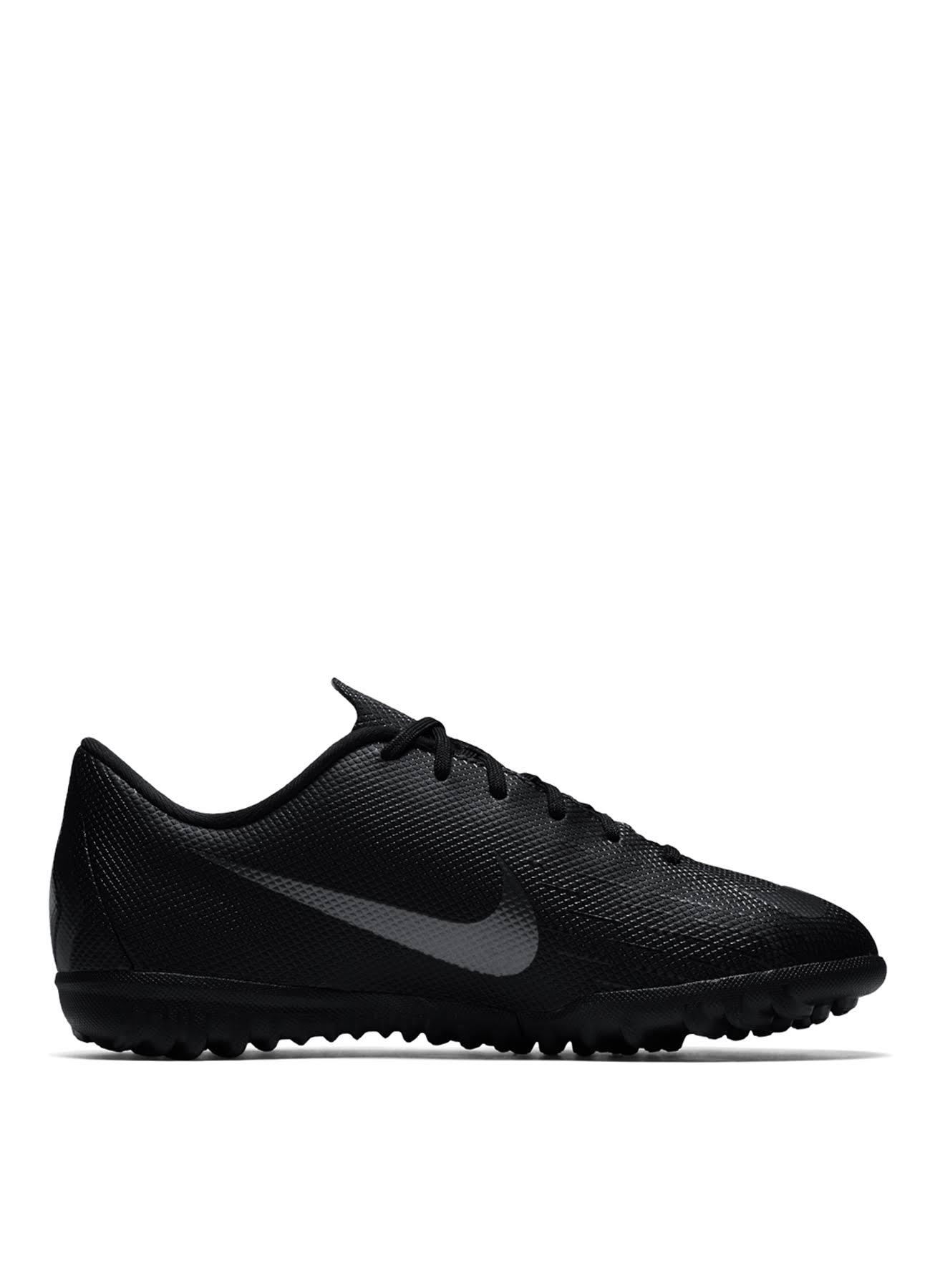 Academy Nike Siyah Vapor Ayakkabı Jr Saha Mercurialx Halı Tf Xii Çocuk wIqAZCT