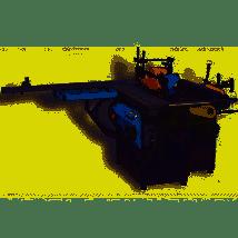 Combinée bois 5 opérations largeur 250 comb250 - jean l'ébéniste