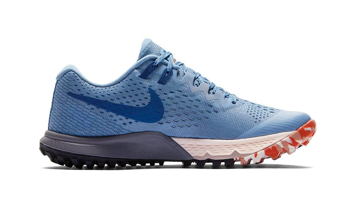 Trabajo Mujer Terra Trail Air Zapatillas Azul Normal Kiger Nike De 5 Zoom ancho 10 Running 4 Para Tamaño Color 8wwxvCqO