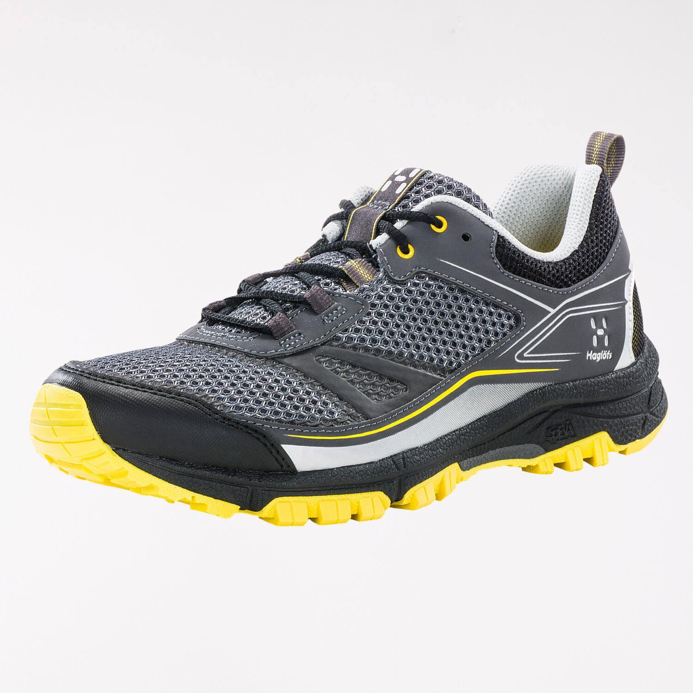 Haglöfs Gram Trail - Women's trail shoes - Grey - 8