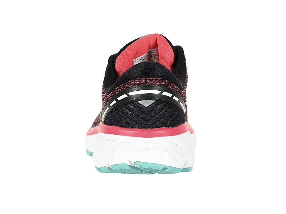 5 120277 Pink Mujer Ghost 017 6 Brooks 11 para Aqua Black wqpXn6vf