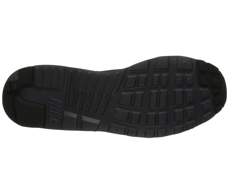 Max Zwartzwartantraciet15 Nike Tavas Herenschoenen Air D SzGqUMVp