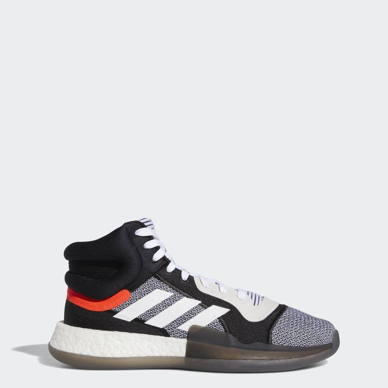 Adidas Marquee Boost M BB7822 Shoes Black